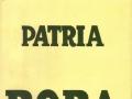 PATRIA BOBA
