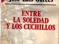 ENTRE LA SOLEDAD Y LOS CUCHILLOS